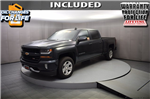 2018 Silverado 1500 Crew Cab 4x4 Pickup #15013 - photo 1