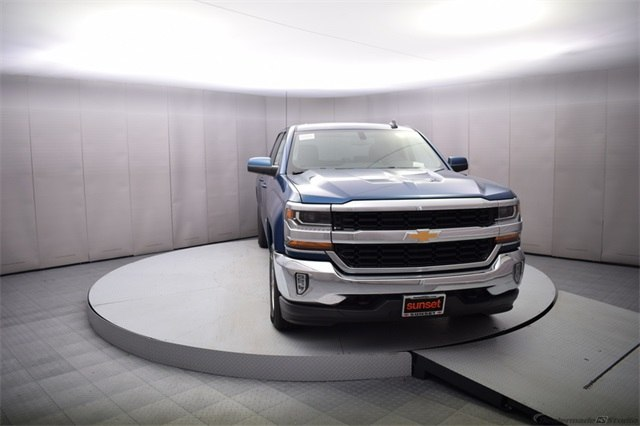 2018 Silverado 1500 Crew Cab 4x4 Pickup #15014 - photo 9