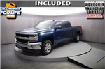 2018 Silverado 1500 Crew Cab 4x4 Pickup #15014 - photo 1