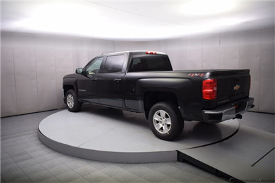 2018 Silverado 1500 Crew Cab 4x4 Pickup #15019 - photo 2