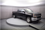 2018 Silverado 1500 Crew Cab 4x4 Pickup #15019 - photo 8