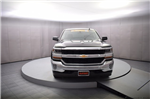2018 Silverado 1500 Crew Cab 4x4 Pickup #15019 - photo 9