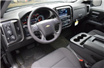 2018 Silverado 1500 Crew Cab 4x4 Pickup #15019 - photo 15