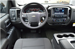 2018 Silverado 1500 Crew Cab 4x4 Pickup #15019 - photo 17