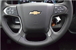 2018 Silverado 1500 Crew Cab 4x4 Pickup #15019 - photo 22