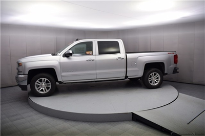 2018 Silverado 1500 Crew Cab 4x4 Pickup #15020 - photo 5