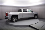2018 Silverado 1500 Crew Cab 4x4 Pickup #15020 - photo 8