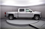 2018 Silverado 1500 Crew Cab 4x4 Pickup #15020 - photo 9