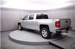 2018 Silverado 1500 Crew Cab 4x4 Pickup #15066 - photo 1