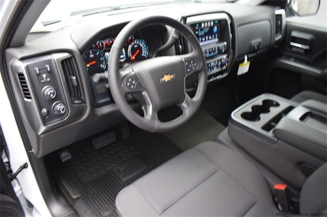 2018 Silverado 1500 Crew Cab 4x4, Pickup #15067 - photo 15