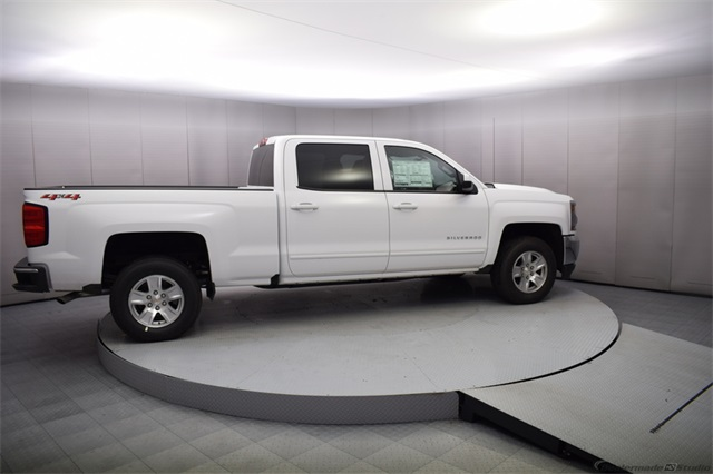2018 Silverado 1500 Crew Cab 4x4,  Pickup #15067 - photo 6