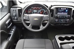 2018 Silverado 1500 Crew Cab 4x4, Pickup #15067 - photo 17