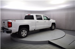 2018 Silverado 1500 Crew Cab 4x4, Pickup #15067 - photo 7
