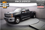 2018 Silverado 3500 Crew Cab 4x4 Pickup #15071 - photo 1