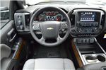 2018 Silverado 3500 Crew Cab 4x4 Pickup #15071 - photo 8