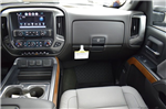 2018 Silverado 3500 Crew Cab 4x4 Pickup #15071 - photo 9