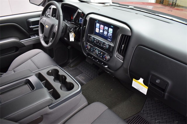 2018 Silverado 1500 Crew Cab 4x4, Pickup #15084 - photo 18