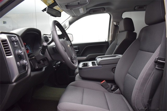 2018 Silverado 1500 Crew Cab 4x4 Pickup #15089 - photo 15