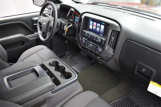 2018 Silverado 1500 Crew Cab 4x4 Pickup #15089 - photo 18