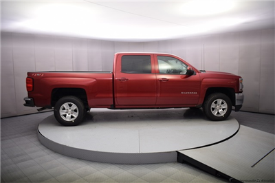2018 Silverado 1500 Crew Cab 4x4,  Pickup #15089 - photo 7
