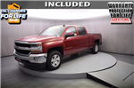 2018 Silverado 1500 Crew Cab 4x4 Pickup #15089 - photo 1