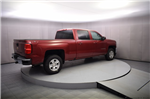 2018 Silverado 1500 Crew Cab 4x4,  Pickup #15089 - photo 6