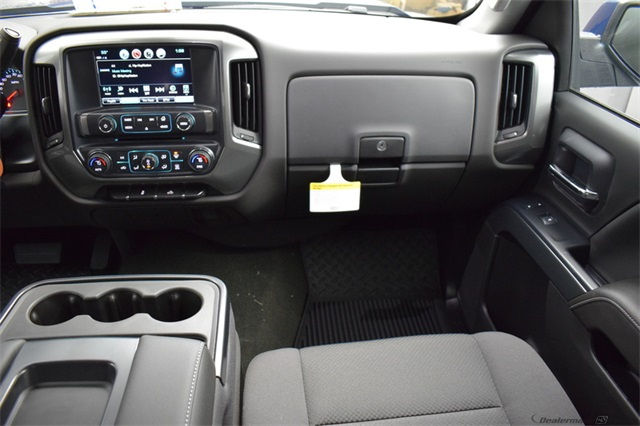 2018 Silverado 1500 Crew Cab 4x4 Pickup #15091 - photo 16