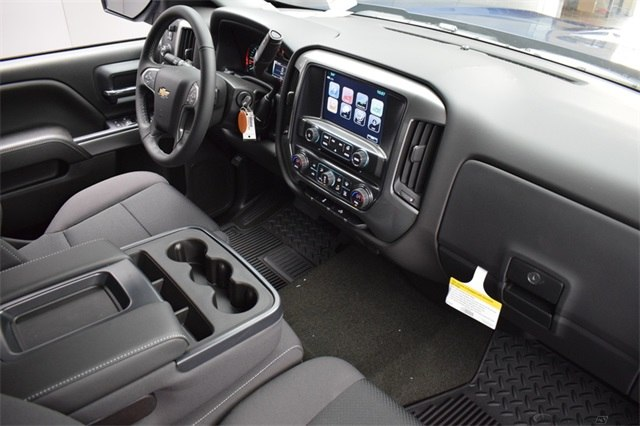 2018 Silverado 1500 Crew Cab 4x4, Pickup #15111 - photo 16