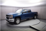2018 Silverado 1500 Crew Cab 4x4, Pickup #15111 - photo 1