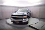 2018 Silverado 1500 Crew Cab 4x4, Pickup #15111 - photo 8