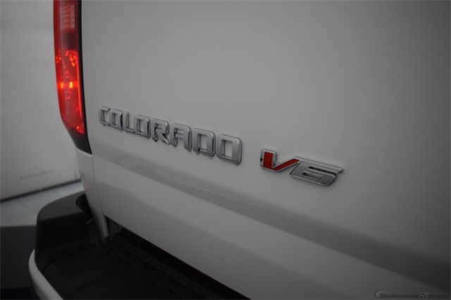 2018 Colorado Crew Cab 4x4 Pickup #15115 - photo 11