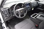 2018 Silverado 1500 Crew Cab 4x4 Pickup #15135 - photo 15