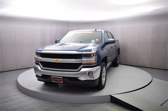 2017 Silverado 1500 Crew Cab 4x4,  Pickup #15204 - photo 10