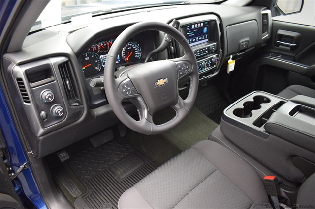 2017 Silverado 1500 Crew Cab 4x4,  Pickup #15204 - photo 16
