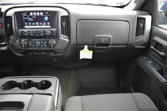 2017 Silverado 1500 Crew Cab 4x4,  Pickup #15204 - photo 19