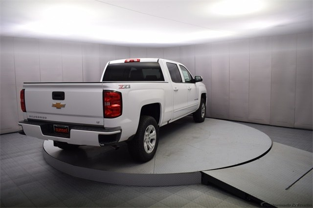 2018 Silverado 1500 Crew Cab 4x4, Pickup #15239 - photo 2