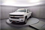 2018 Silverado 1500 Crew Cab 4x4, Pickup #15239 - photo 10