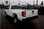 2018 Silverado 1500 Regular Cab 4x2,  Pickup #15249 - photo 2