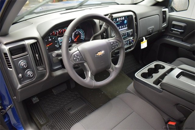 2018 Silverado 1500 Double Cab 4x4, Pickup #15250 - photo 14