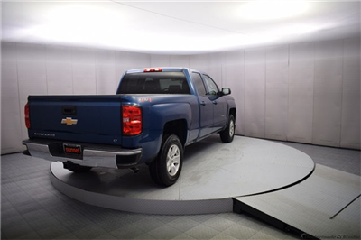 2018 Silverado 1500 Double Cab 4x4, Pickup #15250 - photo 5