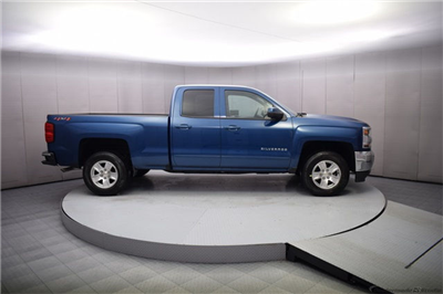 2018 Silverado 1500 Double Cab 4x4, Pickup #15250 - photo 7