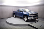 2018 Silverado 1500 Double Cab 4x4, Pickup #15250 - photo 8