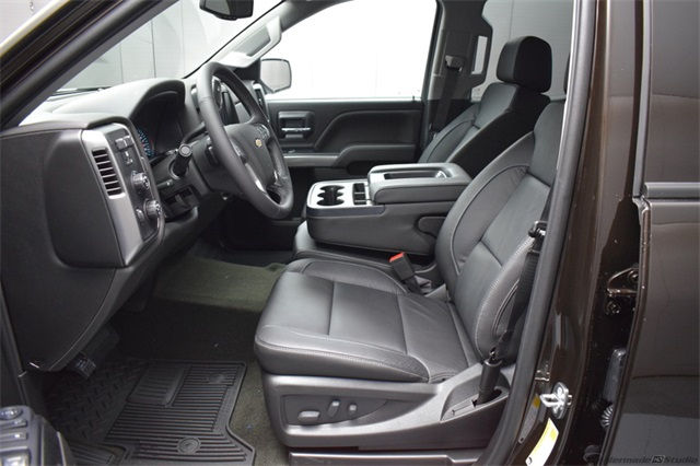 2018 Silverado 1500 Double Cab 4x4, Pickup #15291 - photo 13