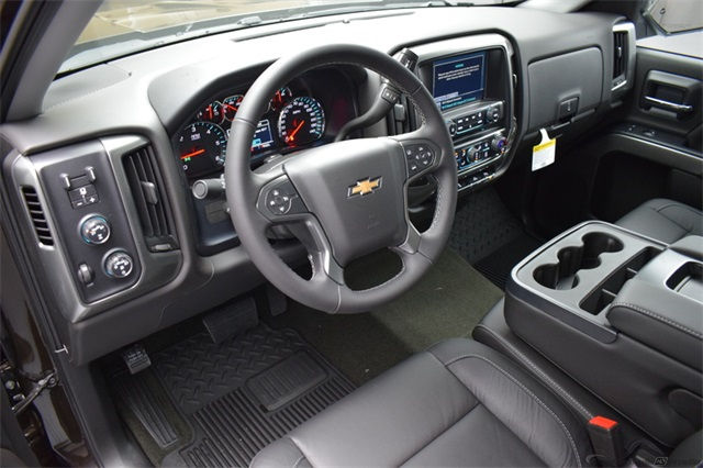 2018 Silverado 1500 Double Cab 4x4, Pickup #15291 - photo 14