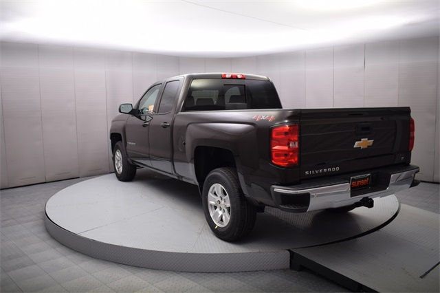 2018 Silverado 1500 Double Cab 4x4, Pickup #15291 - photo 2