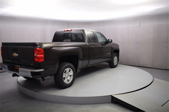 2018 Silverado 1500 Double Cab 4x4, Pickup #15291 - photo 5