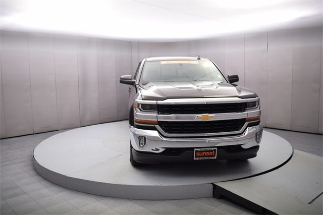 2018 Silverado 1500 Double Cab 4x4, Pickup #15291 - photo 8