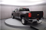2018 Silverado 1500 Double Cab 4x4, Pickup #15291 - photo 1