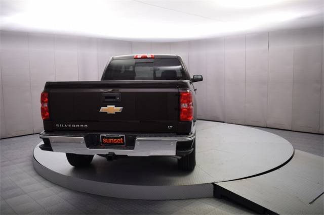 2018 Silverado 1500 Double Cab 4x4,  Pickup #15292 - photo 5