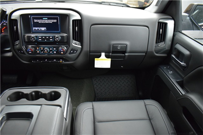 2018 Silverado 1500 Double Cab 4x4,  Pickup #15292 - photo 18